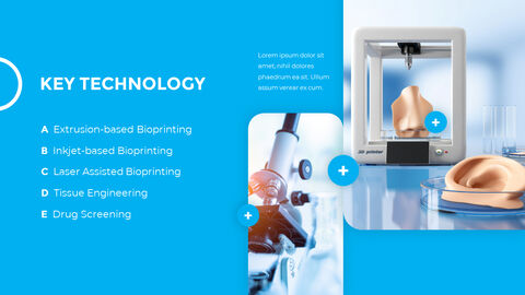 3D Bioprinting Modern animated PowerPoint Templates_05