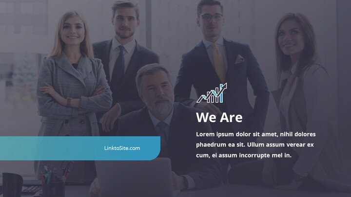 Animated Templates - Corporate Multipurpose Slides PPT Theme_02