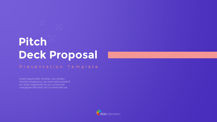 Animated Templates - Pitch Deck Proposal PPT Slides_01