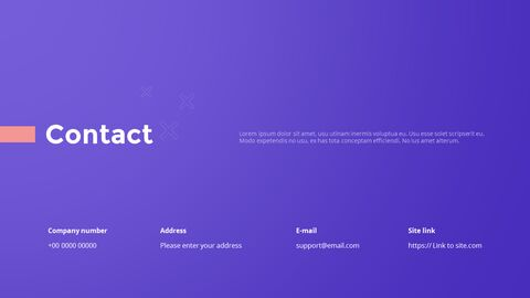 Animated Templates - Pitch Deck Proposal PPT Slides_14