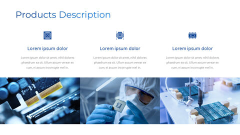 Animated Templates - Semiconductor Investor Deck Theme PT Templates_09