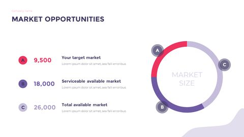 Animated Templates - Startup Visually Focused Template PowerPoint Design ideas_03