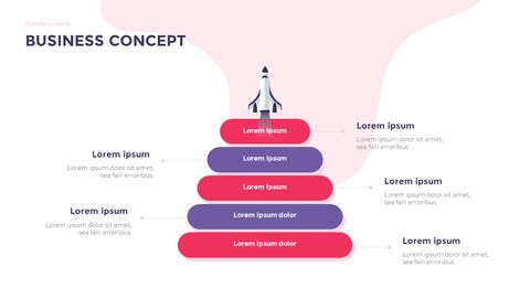Animated Templates - Startup Visually Focused Template PowerPoint Design ideas_04