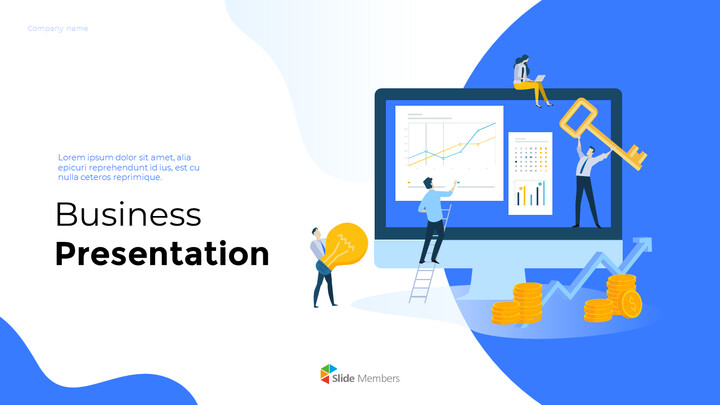 Business Illustration Pitch Animation Templates_01