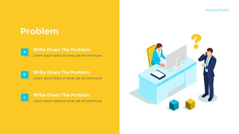Business Project Proposal Simple Animation Templates_04