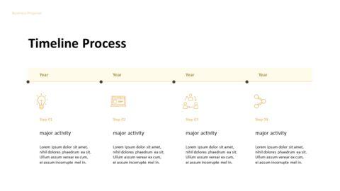 PowerPoint에서 비즈니스 제안 애니메이션 슬라이드_04