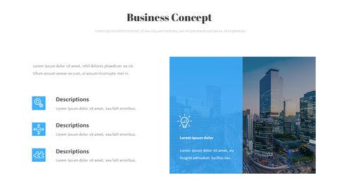 Business Proposal Pitch Deck Presentation Animation Templates_08