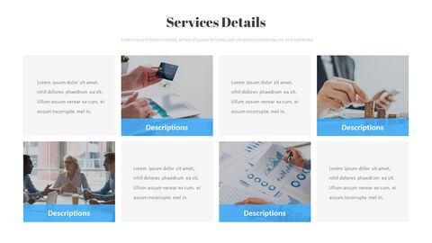 Business Proposal Pitch Deck Presentation Animation Templates_12