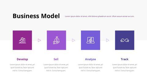 Professional Business Marketing Animated Presentation PPT_03
