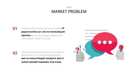 Startup Premium Flat Design Animated Template_05