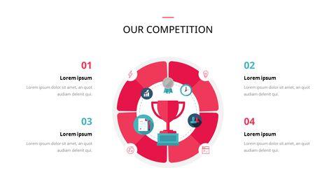Startup Premium Flat Design Animated Template_12