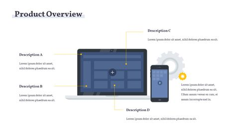 Ultimate Business Simple Template Animated Slides in PowerPoint_12