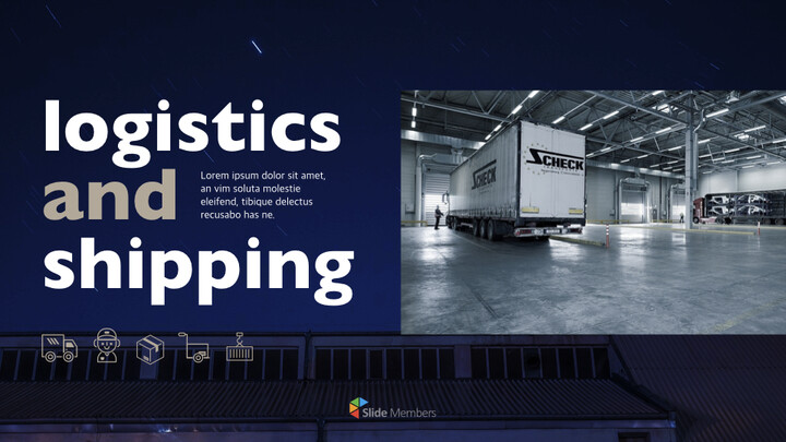 Logistics and Shipping Multipurpose Keynote Template_01