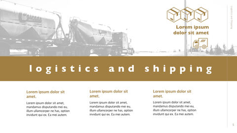 Logistics and Shipping Multipurpose Keynote Template_02
