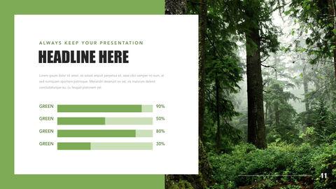 Mountain & Forest Keynote Presentation Template_11
