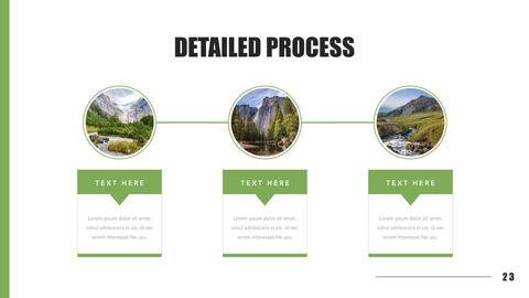 Mountain & Forest Keynote Presentation Template_23
