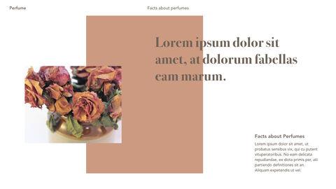 Perfume with Flower Keynote Design_05
