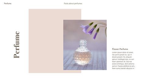 Perfume with Flower Keynote Design_07