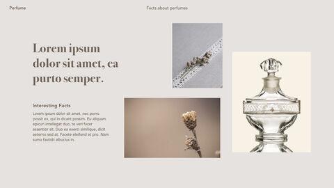 Perfume with Flower Keynote Design_10