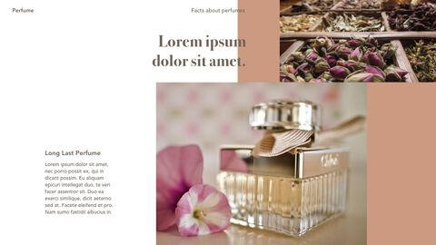 Perfume with Flower Keynote Design_13