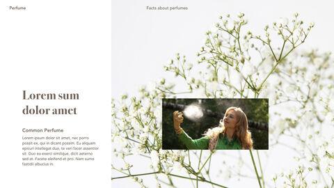 Perfume with Flower Keynote Design_21