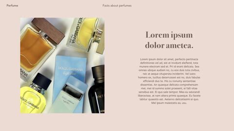 Perfume with Flower Keynote Design_25