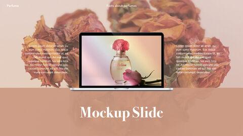 Perfume with Flower Keynote Design_39