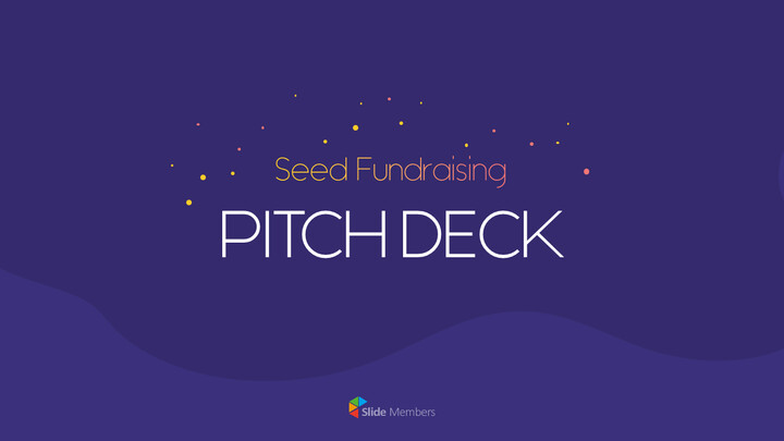 Seed Fundraising Pitch Deck Business plan Animation PPT Download_01
