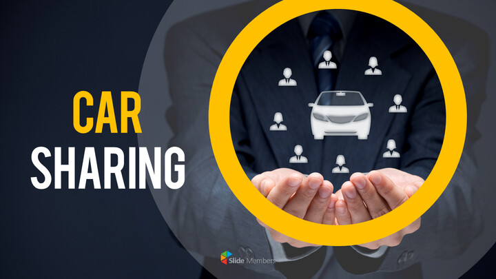 Car Sharing Business plan PPT_01
