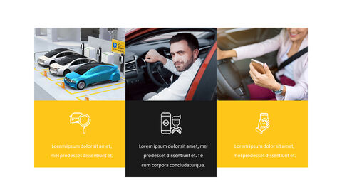 Car Sharing Business plan PPT_05