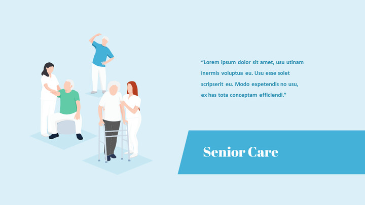 Senior Care Pitch Deck Template PowerPoint Presentation Templates_02