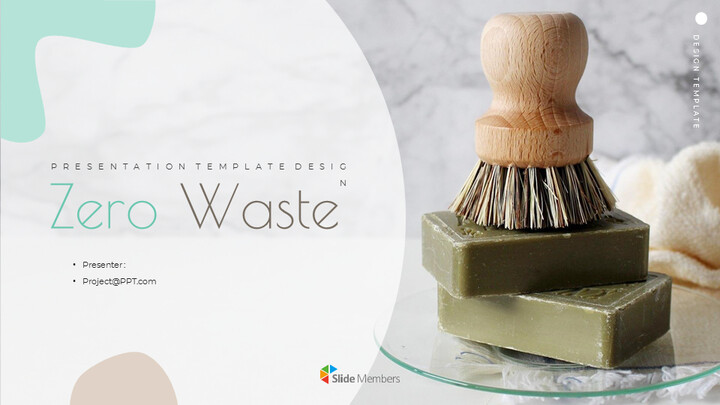 ZeroWaste Simple Slides Templates_01