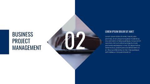 사업 프로젝트 파워포인트 디자인 다운로드_14