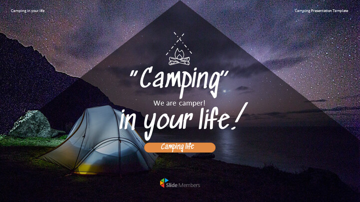 Camping Google Slides Themes & Templates_01