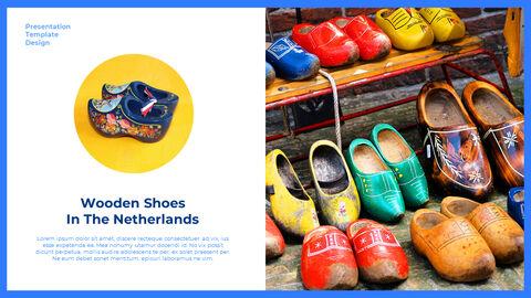 네덜란드 창의적인 파워포인트 프레젠테이션_16