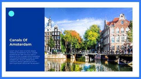 네덜란드 창의적인 파워포인트 프레젠테이션_20