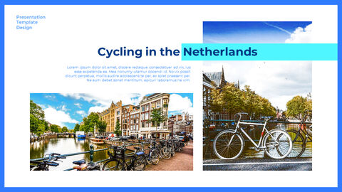 네덜란드 창의적인 파워포인트 프레젠테이션_21