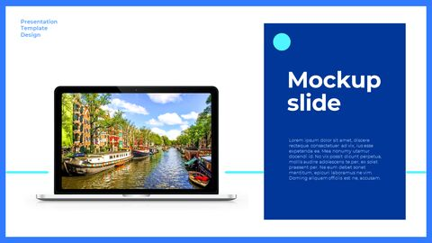 네덜란드 창의적인 파워포인트 프레젠테이션_39