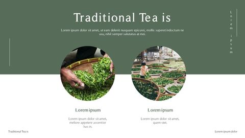Traditional Tea Presentations PPT_03