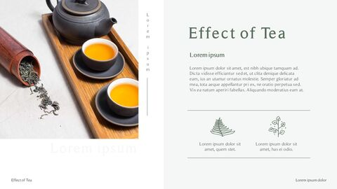 Traditional Tea Presentations PPT_05
