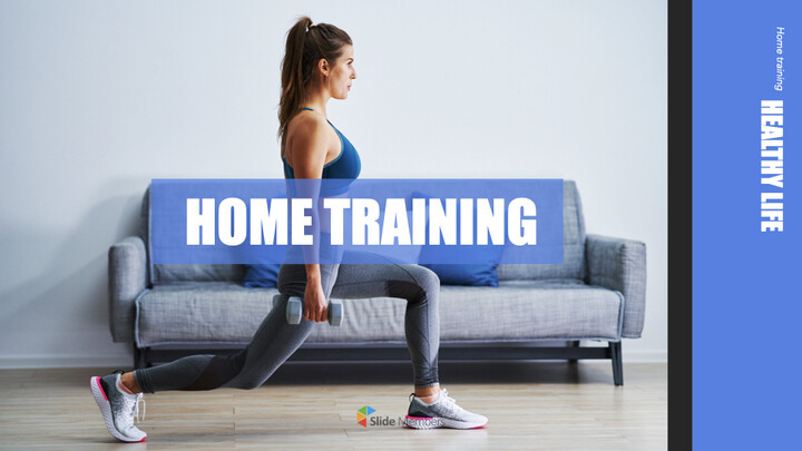 Home Training Keynote to PPT_01