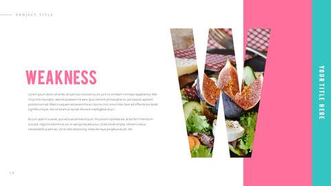 면역 식품 비즈니스 프레젠테이션 PPT_15