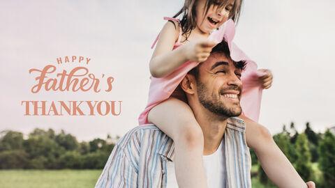 어머니의 날 및 아버지의 날 크리에이티브 키노트_40