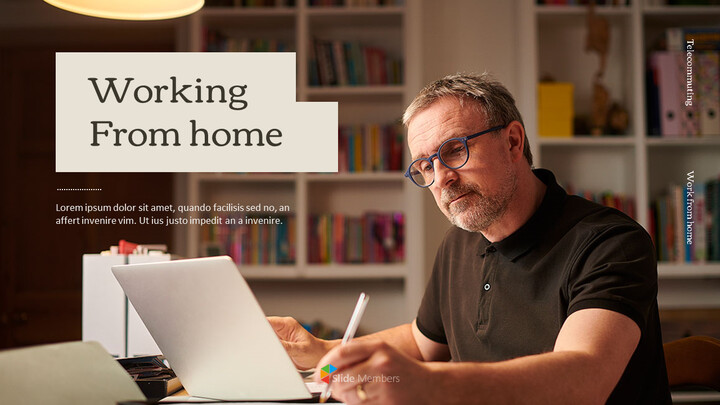 Working from home Simple Templates_01