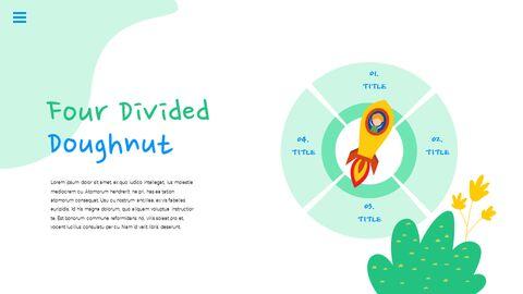 행복한 어린이날 PPT 템플릿 심플한 디자인_20