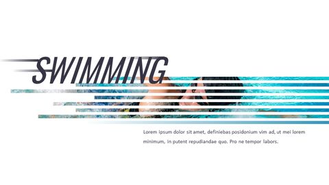 Swimming PPT Business_03