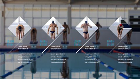 Swimming PPT Business_05