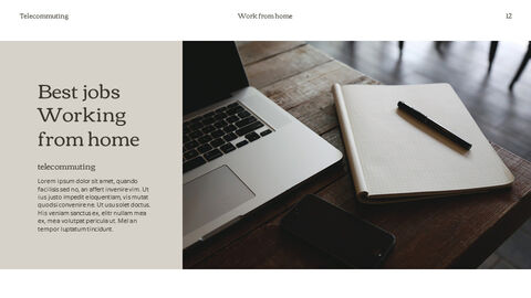 Working from home Simple Google Templates_04