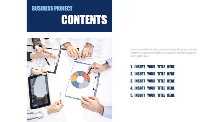 사업 프로젝트 베스트 키노트_02