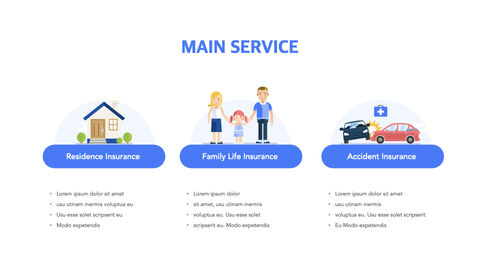 Insurance Services Pitch Deck Keynote Examples_03
